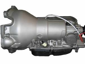 мерседес w124 ремонт автоматической коробки передач