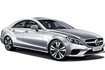 то мерседес w218 cls restyle