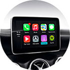CarPlay и Android Auto